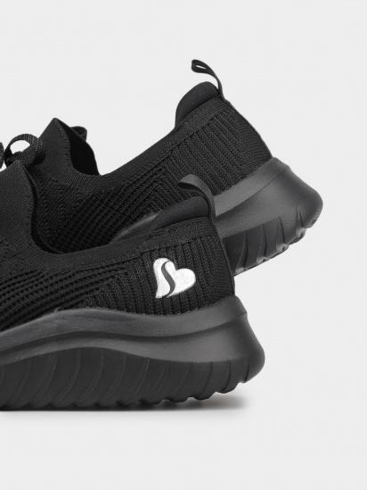 Кросівки для міста Skechers Ultra Flex 2.0 - Classic модель 302277L BBK — фото 4 - INTERTOP