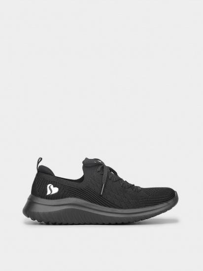 Кросівки для міста Skechers Ultra Flex 2.0 - Classic модель 302277L BBK — фото - INTERTOP