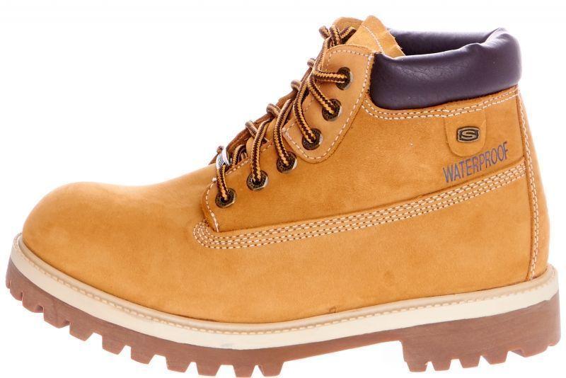 Ботинки для мужчин Skechers KM1413 размеры обуви, 2017
