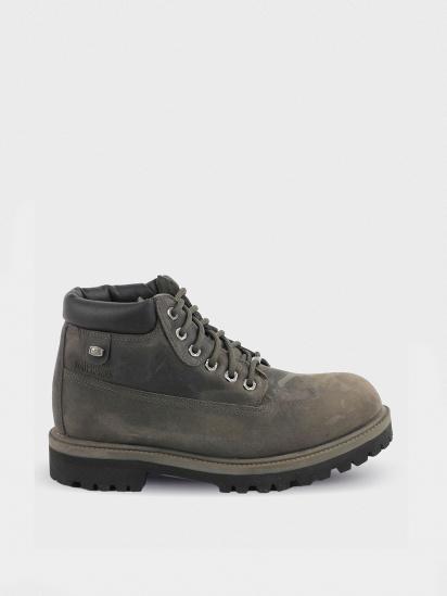 Ботинки для мужчин Skechers KM1679 купить в Интертоп, 2017