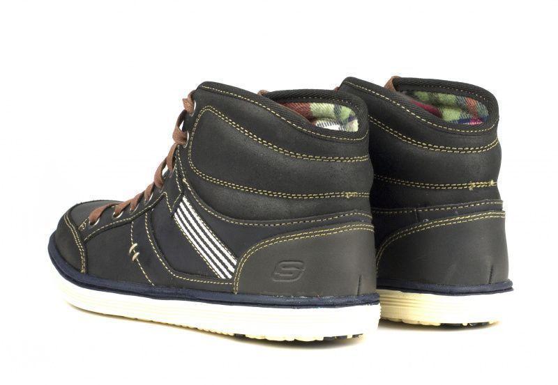 Ботинки мужские Skechers KM2212 купить обувь, 2017