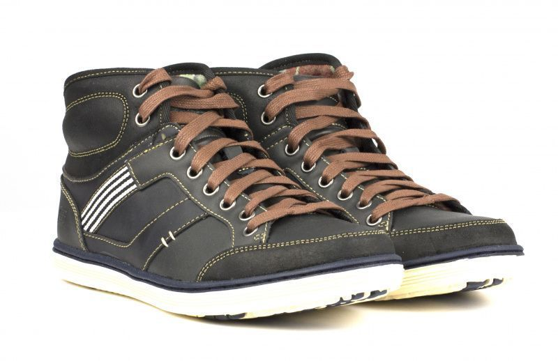 Ботинки мужские Skechers KM2212 размеры обуви, 2017