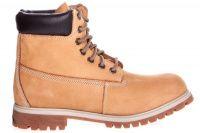 Мужские ботинки 39.5 размера, фото, intertop
