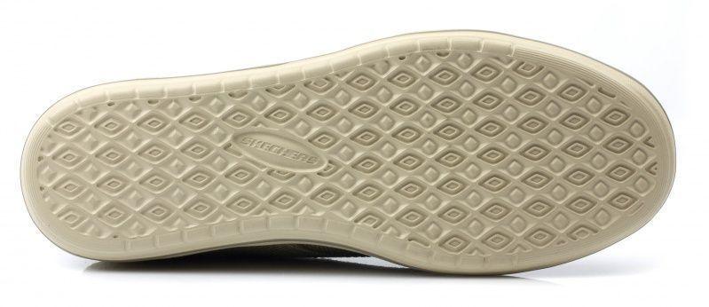 Полуботинки мужские Skechers KM2333 брендовая обувь, 2017