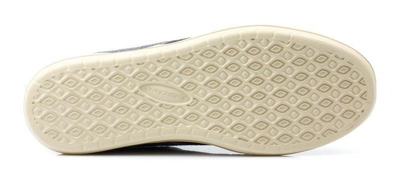 Полуботинки мужские Skechers MENS USA KM2334 примерка, 2017