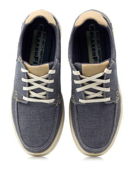 Полуботинки мужские Skechers MENS USA KM2334 размеры обуви, 2017