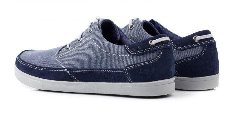Кеды для мужчин Skechers KM2338 размеры обуви, 2017