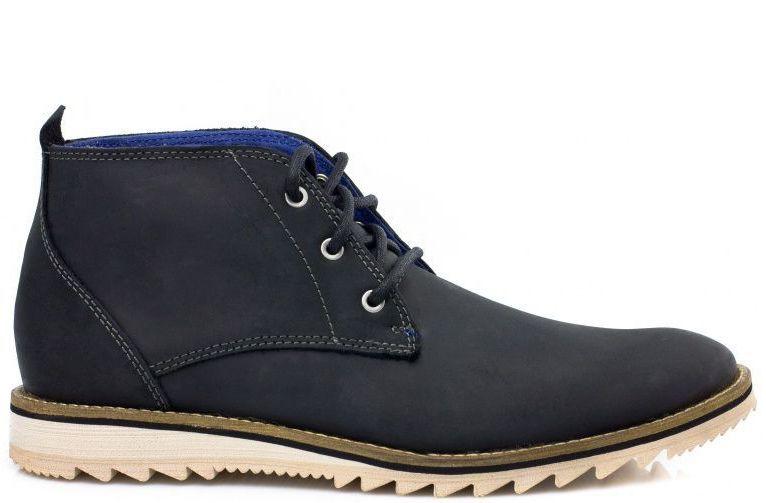 Купить Ботинки мужские Skechers KM2363, Синий