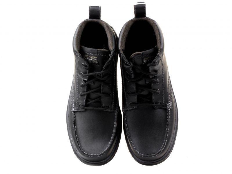 Ботинки для мужчин Skechers KM2382 стоимость, 2017