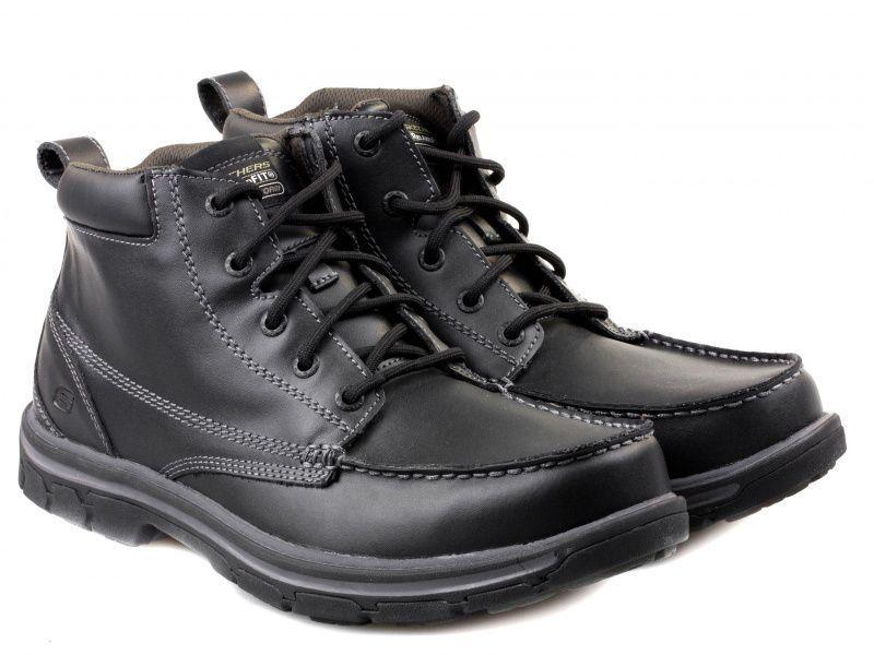 Ботинки для мужчин Skechers KM2382 купить в Интертоп, 2017