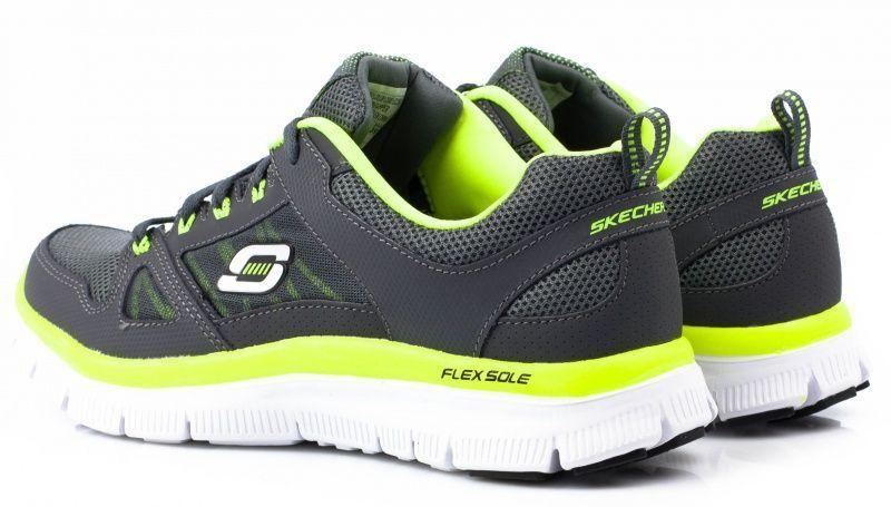 Skechers Cлипоны  модель KM2395 купить обувь, 2017