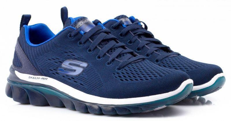 Skechers Кроссовки  модель KM2398 размерная сетка обуви, 2017