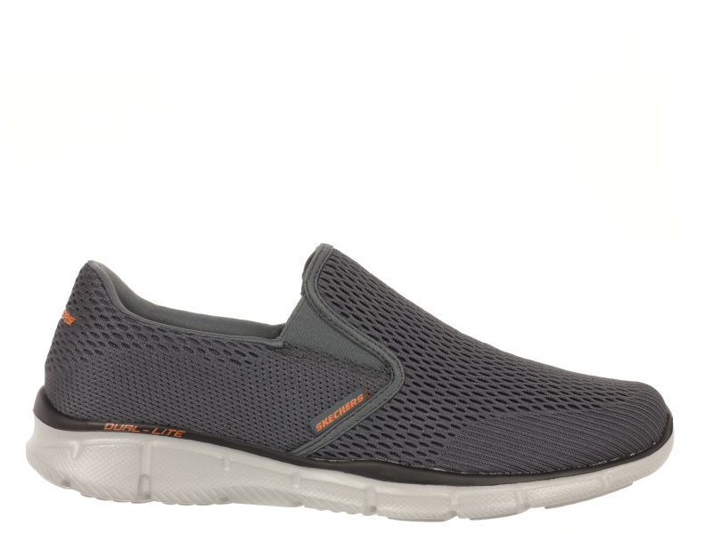 Cлипоны для мужчин Skechers KM2401 размеры обуви, 2017