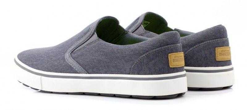 Skechers Cлипоны  модель KM2410 купить обувь, 2017