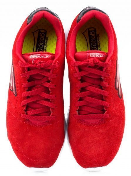 Кроссовки для мужчин Skechers KM2413 брендовая обувь, 2017
