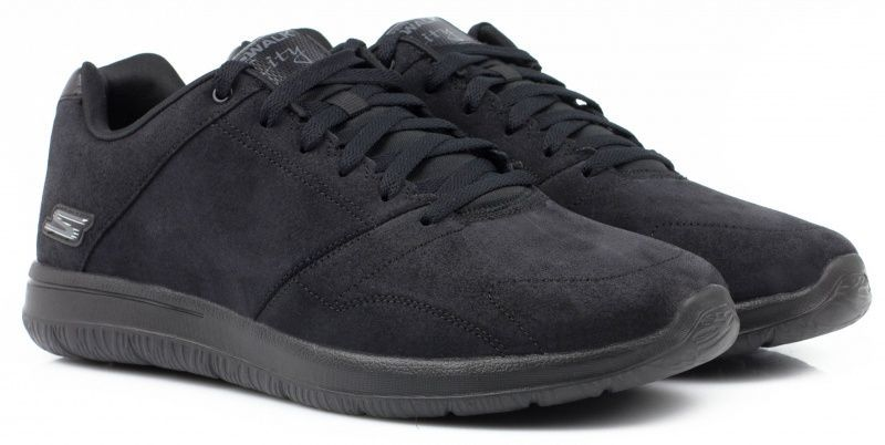 Кроссовки мужские Skechers KM2414 размерная сетка обуви, 2017