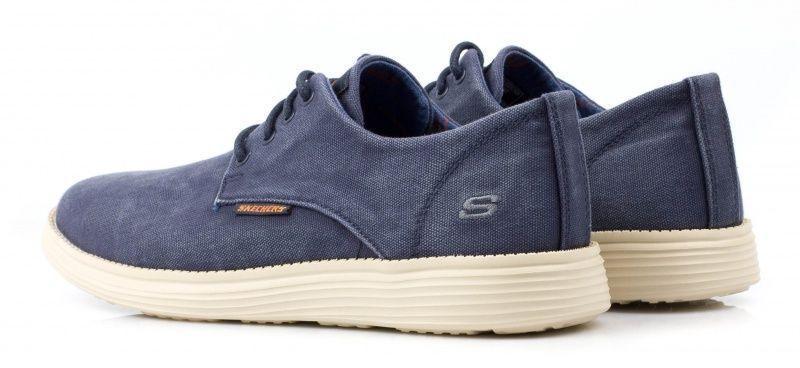Skechers Полуботинки  модель KM2420 брендовая обувь, 2017