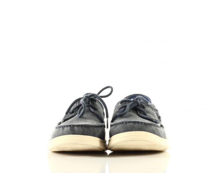Мокасины мужские Skechers KM2426 размерная сетка обуви, 2017