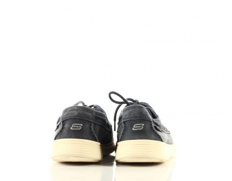 Мокасины мужские Skechers KM2426 купить обувь, 2017