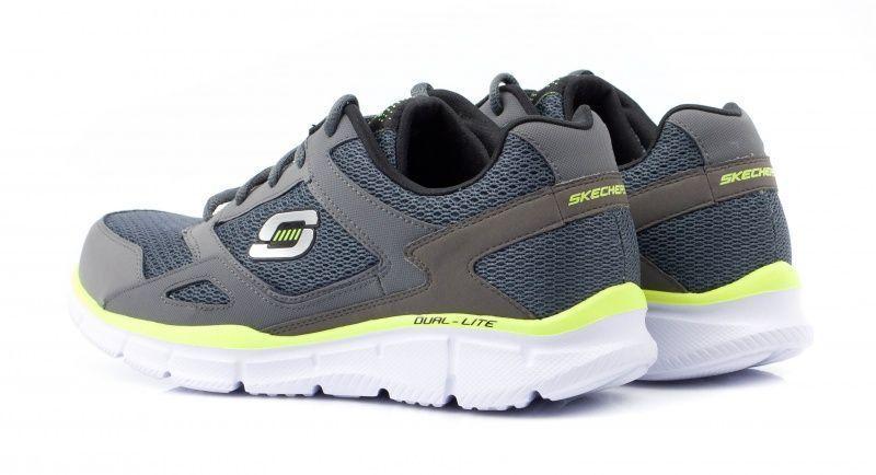 Кроссовки для мужчин Skechers KM2428 купить обувь, 2017