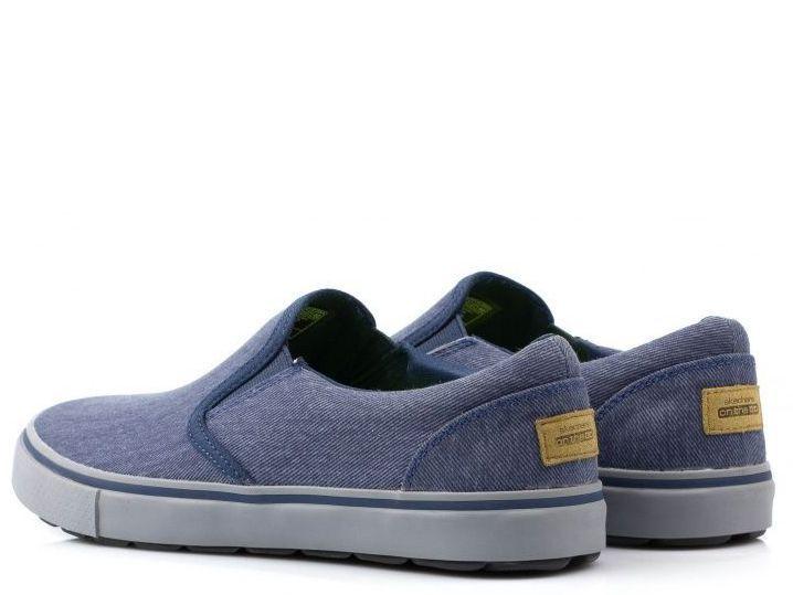 Skechers Cлипоны  модель KM2432 купить обувь, 2017