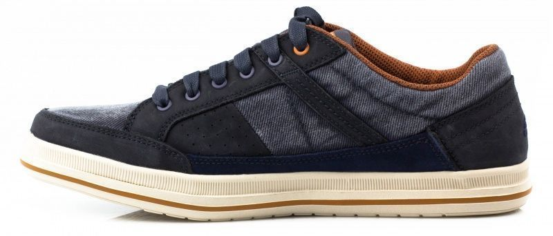 Кеды для мужчин Skechers KM2435 размерная сетка обуви, 2017