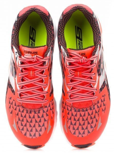 Кроссовки для мужчин Skechers KM2436 брендовая обувь, 2017