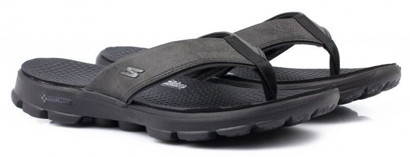 Skechers Вьетнамки  модель KM2441 размерная сетка обуви, 2017