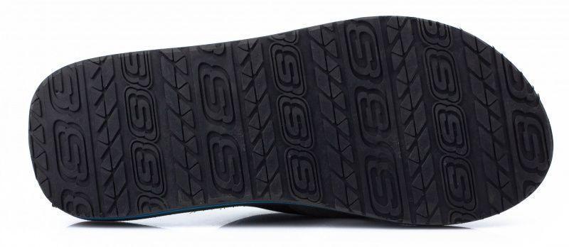Шлёпанцы мужские Skechers KM2444 купить обувь, 2017