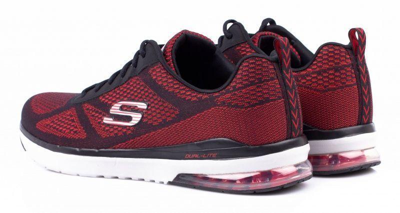 Кроссовки для мужчин Skechers KM2458 брендовая обувь, 2017