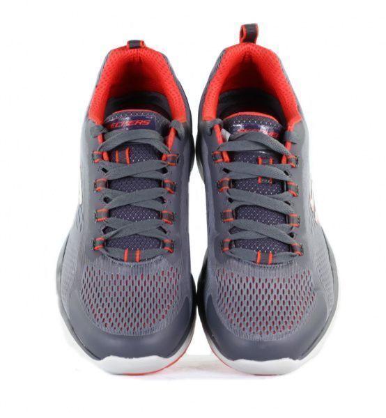 Кроссовки для мужчин Skechers KM2460 размеры обуви, 2017