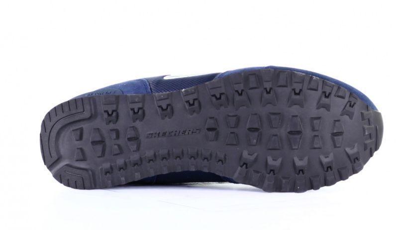 Кроссовки для мужчин Skechers KM2461 брендовая обувь, 2017