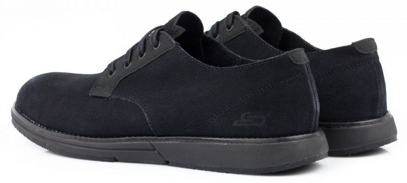Skechers Туфли  модель KM2463 размерная сетка обуви, 2017