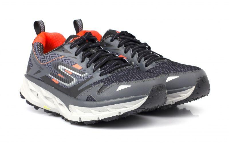 Кроссовки мужские Skechers KM2469 размерная сетка обуви, 2017