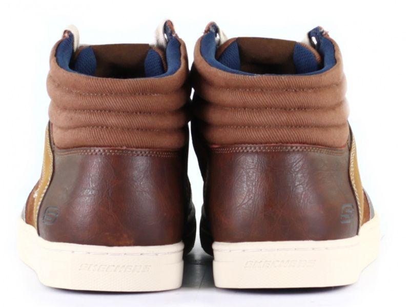 Кеды для мужчин Skechers KM2474 размерная сетка обуви, 2017