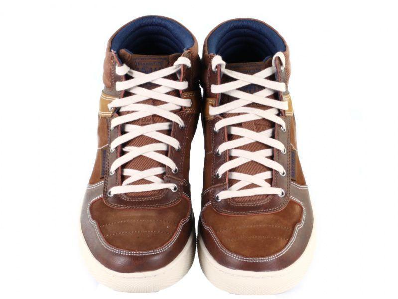 Кеды для мужчин Skechers KM2474 размеры обуви, 2017