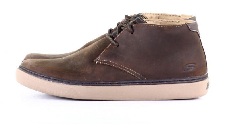 Полуботинки для мужчин Skechers KM2477 купить обувь, 2017