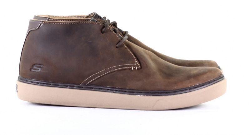 Полуботинки для мужчин Skechers KM2477 размеры обуви, 2017