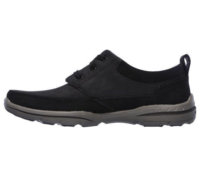 Полуботинки для мужчин Skechers KM2481 размеры обуви, 2017