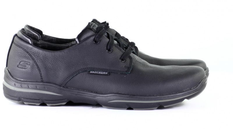 Полуботинки для мужчин Skechers KM2482 размеры обуви, 2017