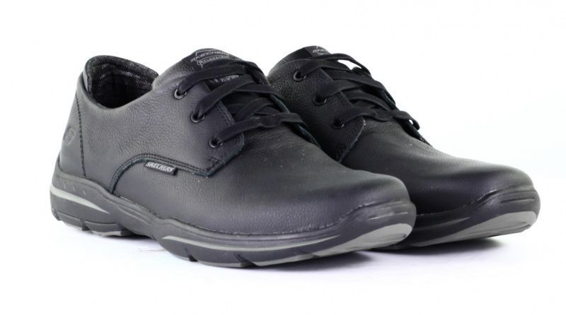 Полуботинки для мужчин Skechers KM2482 модная обувь, 2017