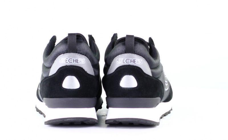 Кроссовки для мужчин Skechers KM2490 , 2017