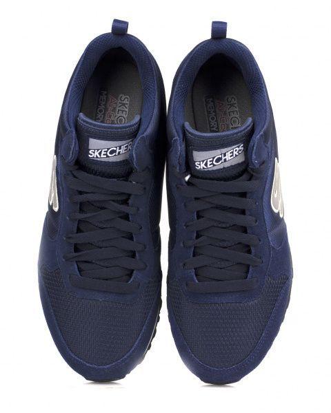 Кроссовки для мужчин Skechers KM2491 брендовая обувь, 2017