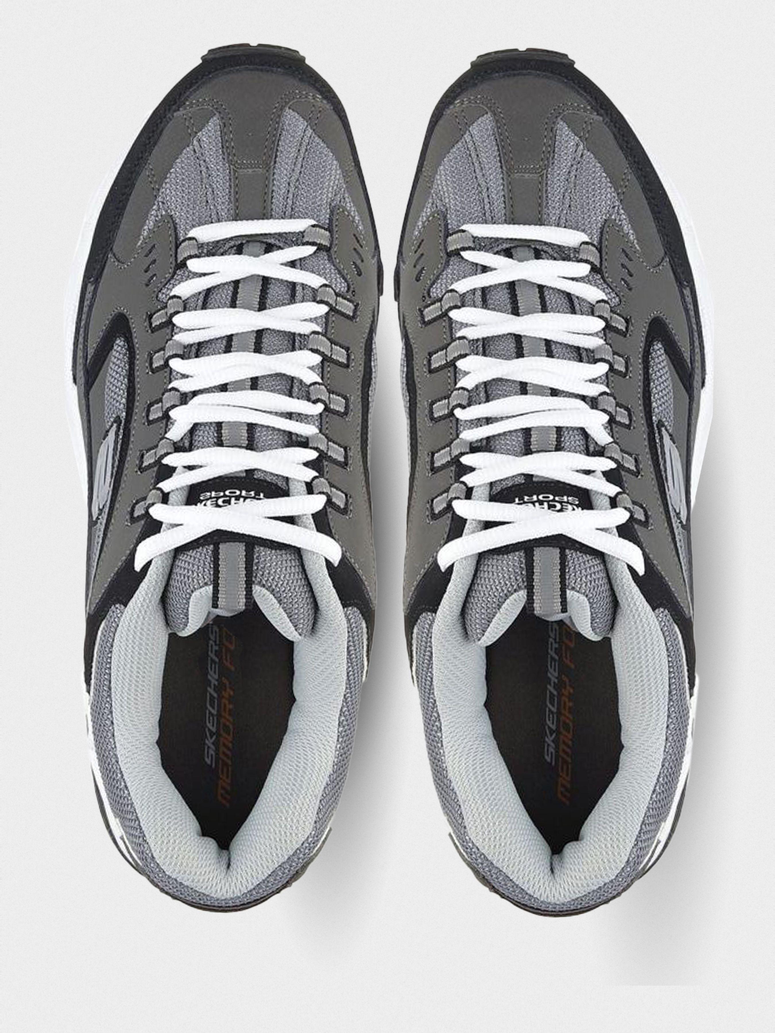 Кроссовки для мужчин Skechers KM2518 модная обувь, 2017