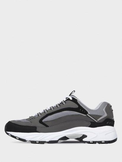 Кросівки  для чоловіків Skechers 51286 CCBK замовити, 2017