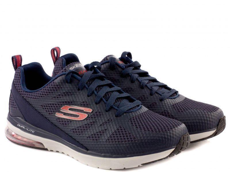 Кроссовки мужские Skechers KM2519 размерная сетка обуви, 2017