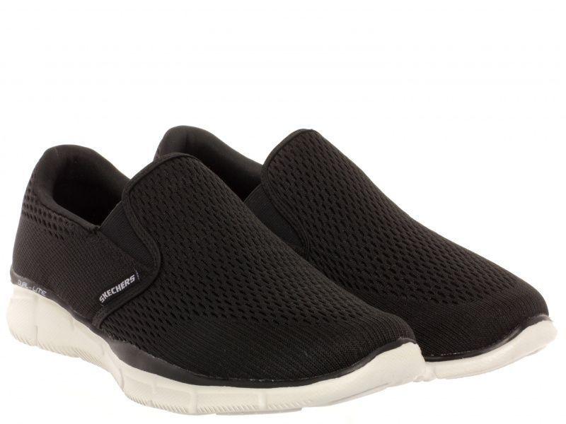 Купить Cлипоны мужские Skechers KM2520, Черный