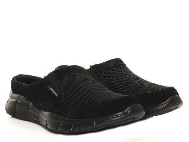 Cлипоны мужские Skechers KM2523 размеры обуви, 2017