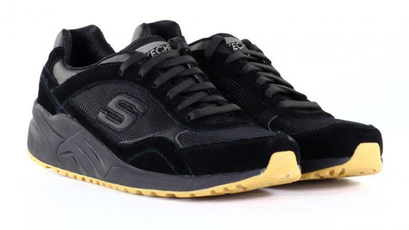 Кроссовки мужские Skechers KM2539 размерная сетка обуви, 2017