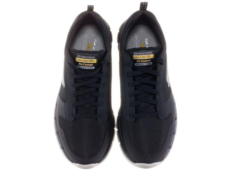 Кроссовки для мужчин Skechers KM2549 , 2017